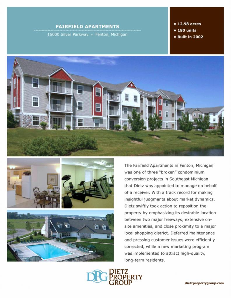 Fairfield Apartments
