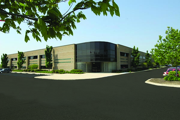 Trico Technology Center, Rochester, Michigan